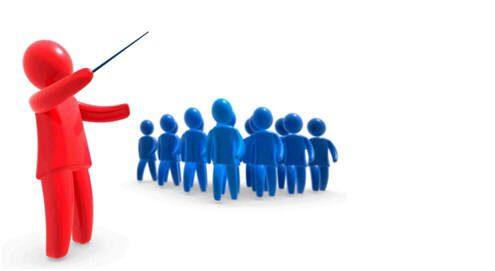شناسایی سبک رهبری