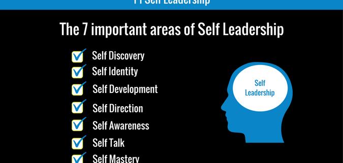 خود رهبری