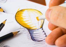 استفاده از تفکر خلاق